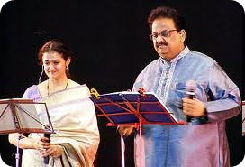 S. P. Balasubramanyam